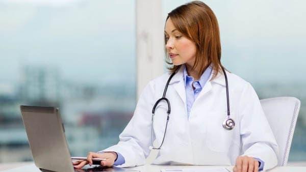 medecins reseaux sociaux docteurs